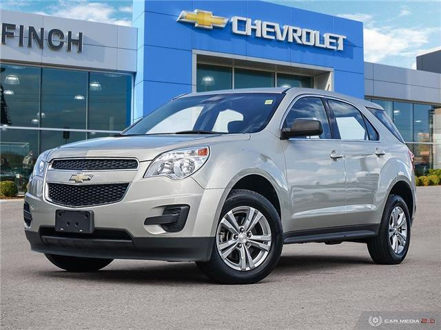 2015 Chevrolet Equinox LS (Stk: 122735) in London - Image 1 of 28