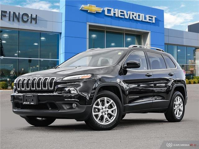 2016 Jeep Cherokee North (Stk: 151333) in London - Image 1 of 28