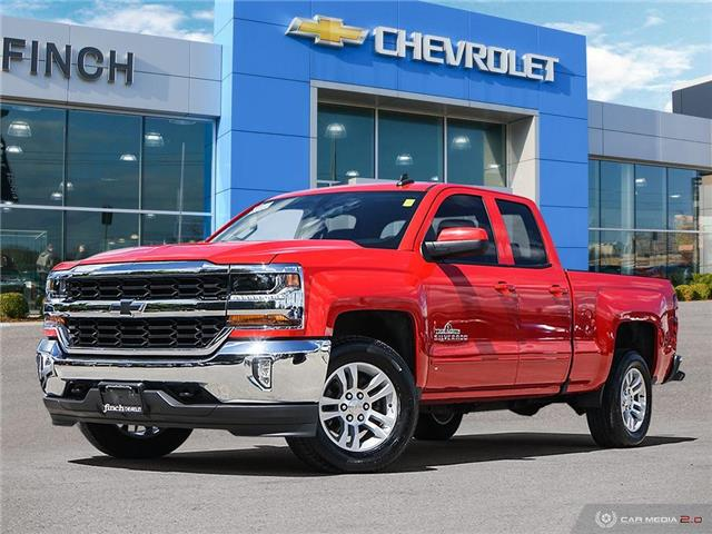 2019 Chevrolet Silverado 1500 LD LT (Stk: 142262) in London - Image 1 of 28