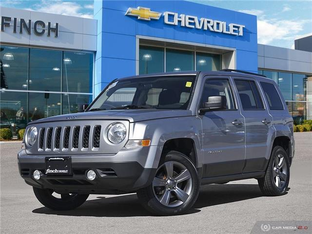 2015 Jeep Patriot Sport/North (Stk: 151267) in London - Image 1 of 28