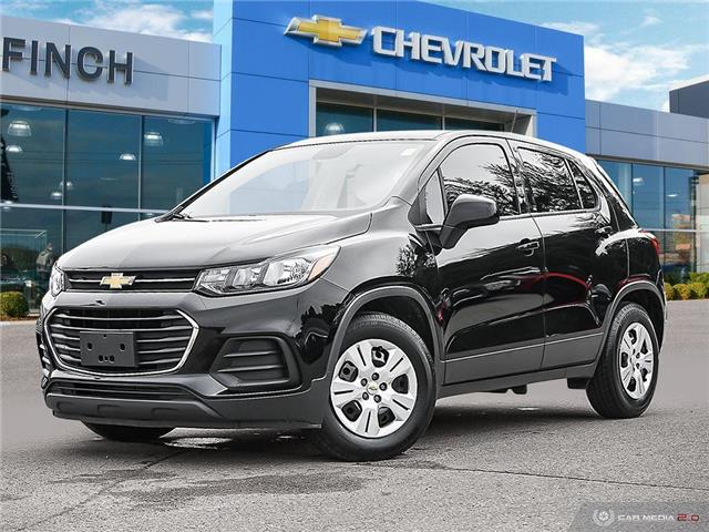 2017 Chevrolet Trax LS (Stk: 138037) in London - Image 1 of 28
