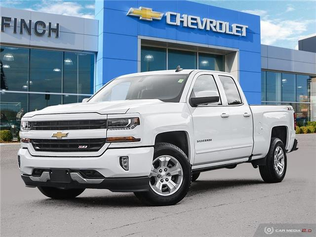 2019 Chevrolet Silverado 1500 LD LT (Stk: 142280) in London - Image 1 of 28