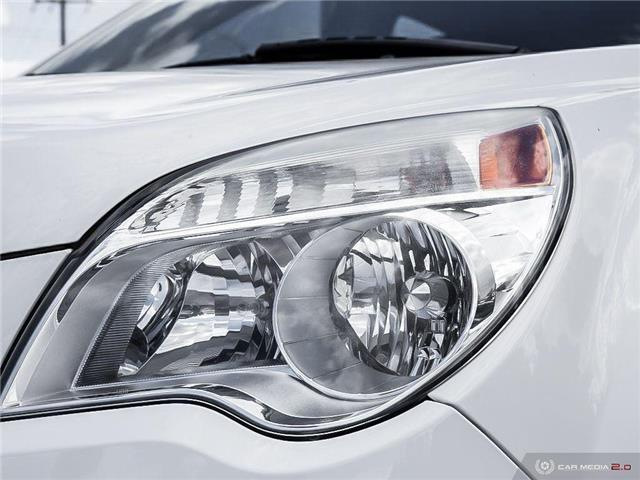 2012 Chevrolet Equinox LS (Stk: 111414) in London - Image 1 of 15