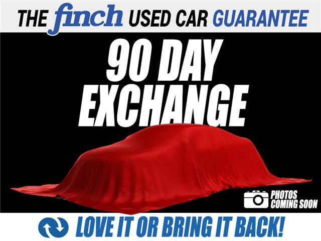 Used 2018 Chevrolet Silverado 1500 Silverado Custom CUSTOM|DOUBLE CAB|4X4|TOUCH SCREEN|REARVIEW CAMERA|TRAILER PKG - London - Finch Chevrolet