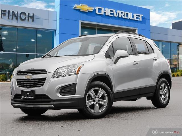 2015 Chevrolet Trax 2LT (Stk: 130845) in London - Image 1 of 28