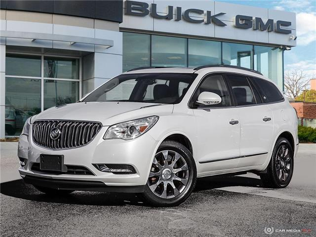 2016 Buick Enclave Premium (Stk: 132524) in London - Image 1 of 27