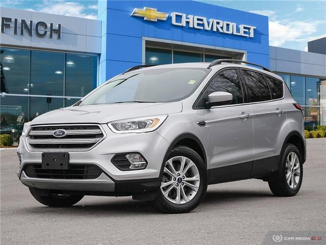 2018 Ford Escape SEL (Stk: 152814) in London - Image 1 of 28