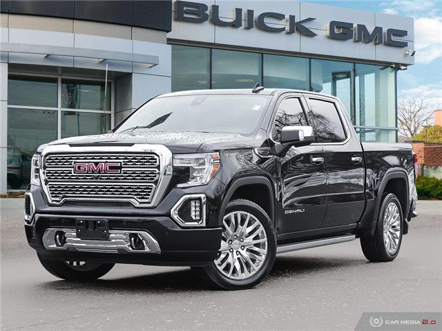 2019 GMC Sierra 1500 Denali (Stk: 153383) in London - Image 1 of 27