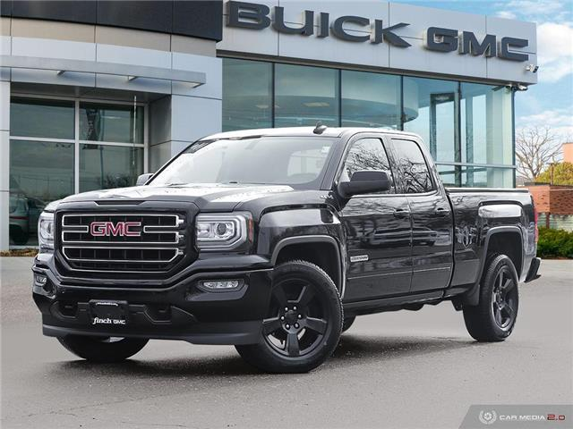 2017 GMC Sierra 1500 Base (Stk: 153245) in London - Image 1 of 27