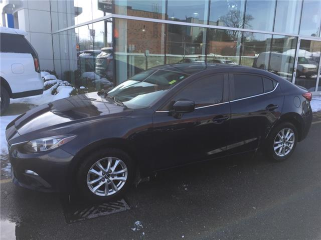 Used 2016 Mazda Mazda3 GS  - London - Finch Chevrolet