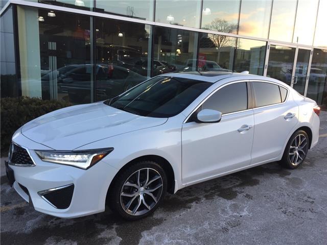 Used 2019 Acura ILX Premium PREMIUM - London - Finch Chevrolet