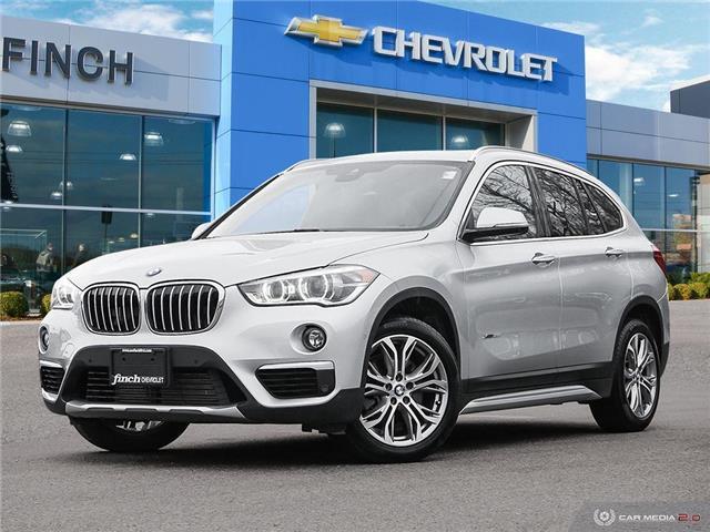 2018 BMW X1 xDrive28i (Stk: 153994) in London - Image 1 of 28