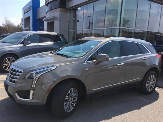 Used 2017 Cadillac XT5 Luxury LUXURY|AWD|SUNROOF|WIRELESS CHARGING|PARK ASSIST|BOSE AUDIO|HEATED SEATS/STEERING WHEEL - London - Finch Chevrolet