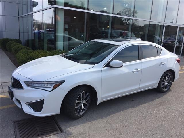 Used 2019 Acura ILX Premium PREMIUM - London - Finch Chevrolet