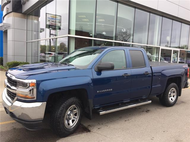 2016 Chevrolet Silverado 1500 LS (Stk: 128418) in London - Image 1 of 1