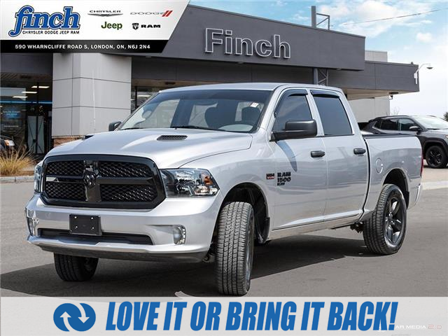 2019 RAM 1500 Classic ST (Stk: 97264) in London - Image 1 of 26