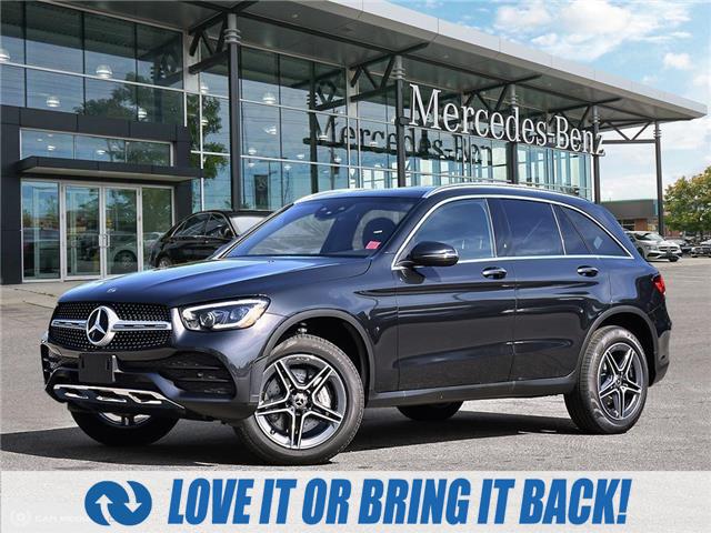 2020 Mercedes-Benz GLC 300 Base W1N0G8EBXLV250267 2012946 in London