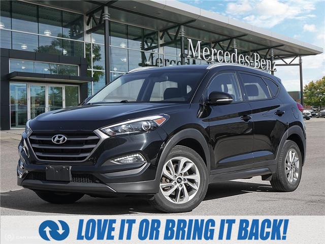 2016 Hyundai Tucson Premium (Stk: S1908501A) in London - Image 1 of 25