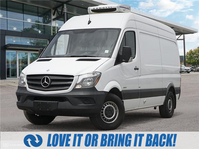2015 Mercedes-Benz Sprinter-Class Standard Roof (Stk: S2054308A) in London - Image 1 of 17