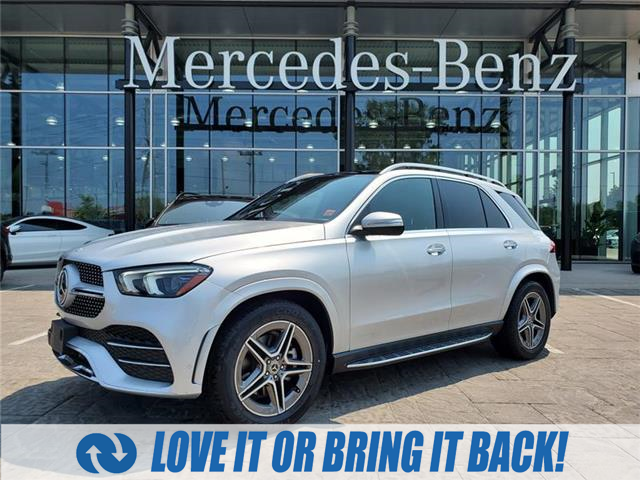2021 Mercedes-Benz GLE 350 Base (Stk: 2132275) in London - Image 1 of 1