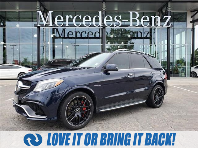 2017 Mercedes-Benz AMG GLE 63 S (Stk: 2190454A) in London - Image 1 of 26