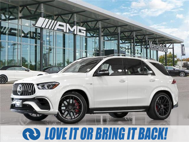 2021 Mercedes-Benz AMG GLE 63 S (Stk: 2145156C) in London - Image 1 of 25