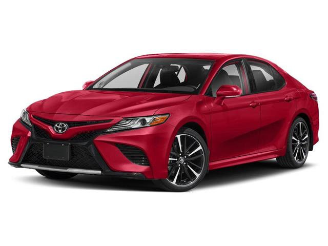 2020 Toyota Camry XSE (Stk: 22445) in Thunder Bay - Image 1 of 9