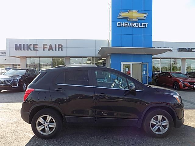2015 Chevrolet Trax 1LT (Stk: 19112A) in Smiths Falls - Image 1 of 19