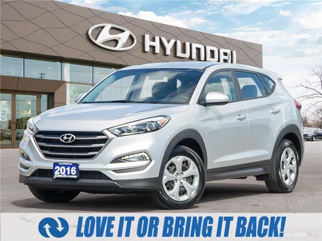 2016 Hyundai Tucson Base (Stk: 69572) in London - Image 1 of 24