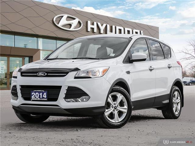 2014 Ford Escape SE (Stk: 95762) in London - Image 1 of 26
