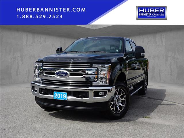 2019 Ford F-350  (Stk: N28920A) in Penticton - Image 1 of 27