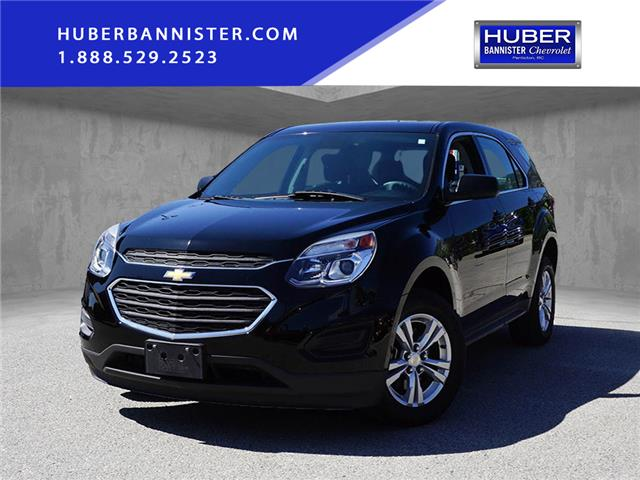 2016 Chevrolet Equinox LS (Stk: N30520A) in Penticton - Image 1 of 16