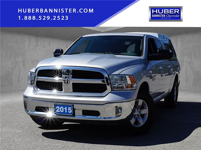 2015 RAM 1500 SLT (Stk: 9521A) in Penticton - Image 1 of 15