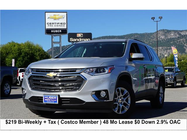 2020 Chevrolet Traverse LT (Stk: N13920) in Penticton - Image 1 of 15