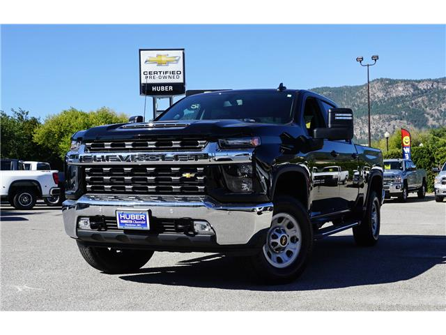 2020 Chevrolet Silverado 3500HD LT (Stk: N30220) in Penticton - Image 1 of 13