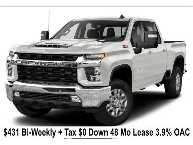 2020 Chevrolet Silverado 3500HD LT (Stk: N26920) in Penticton - Image 1 of 9