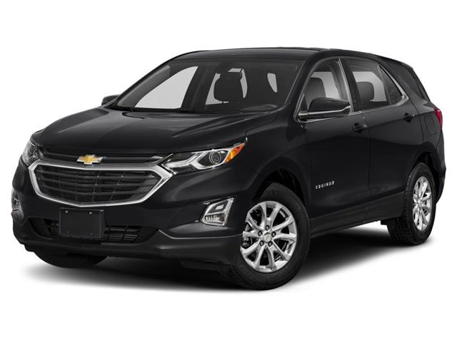 2020 Chevrolet Equinox LT (Stk: N31620) in Penticton - Image 1 of 9