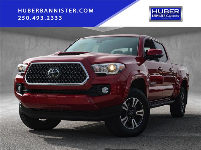 2018 Toyota Tacoma SR5 (Stk: 9545A) in Penticton - Image 1 of 20