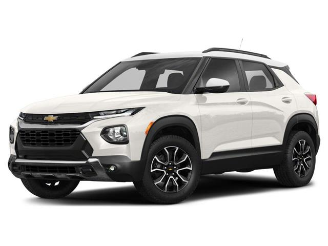 2021 Chevrolet TrailBlazer RS (Stk: N01821) in Penticton - Image 1 of 3