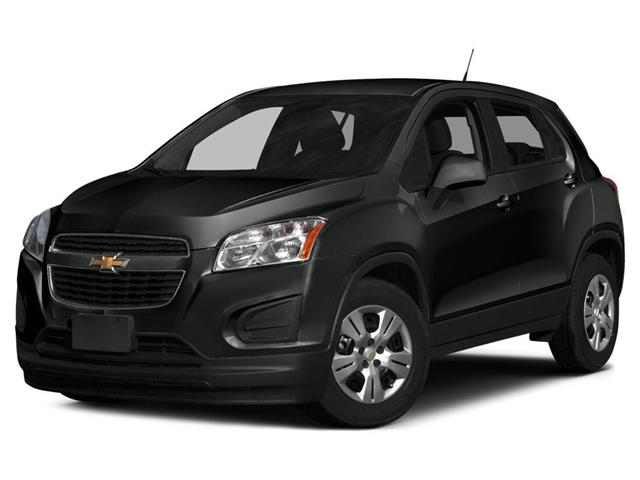 2015 Chevrolet Trax LS (Stk: N48519A) in Penticton - Image 1 of 10