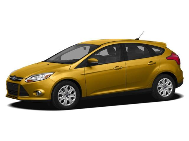 2012 Ford Focus Titanium (Stk: 9514B) in Penticton - Image 1 of 2