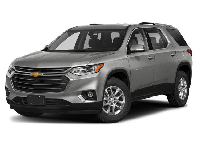 2020 Chevrolet Traverse RS (Stk: N33420) in Penticton - Image 1 of 9