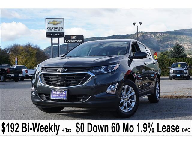 2020 Chevrolet Equinox LT (Stk: N33720) in Penticton - Image 1 of 13