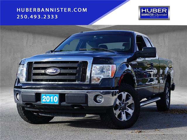 2010 Ford F-150  (Stk: N33220A) in Penticton - Image 1 of 16
