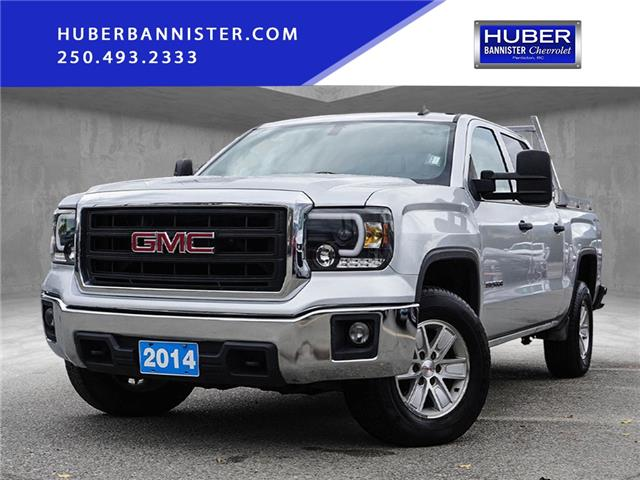 2014 GMC Sierra 1500 Base (Stk: 9563C) in Penticton - Image 1 of 21
