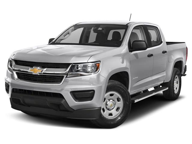 2020 Chevrolet Colorado WT (Stk: N34920) in Penticton - Image 1 of 9