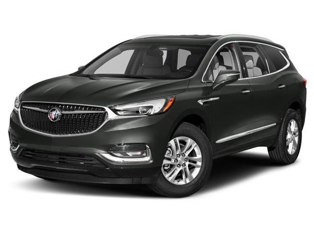 2018 Buick Enclave Premium (Stk: 9557B) in Penticton - Image 1 of 9