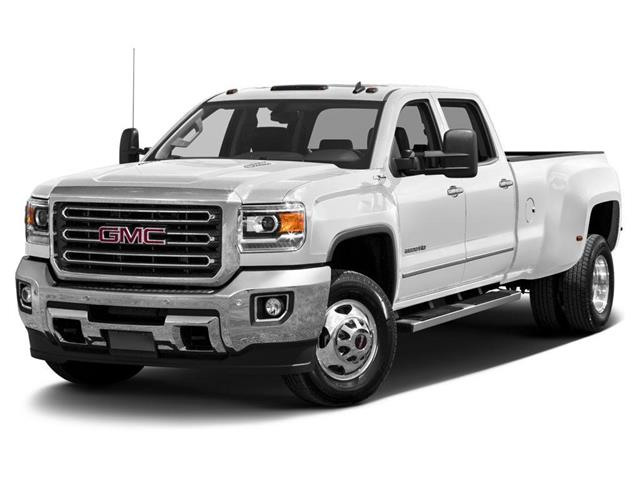 2015 GMC Sierra 3500HD WT (Stk: N34720B) in Penticton - Image 1 of 10