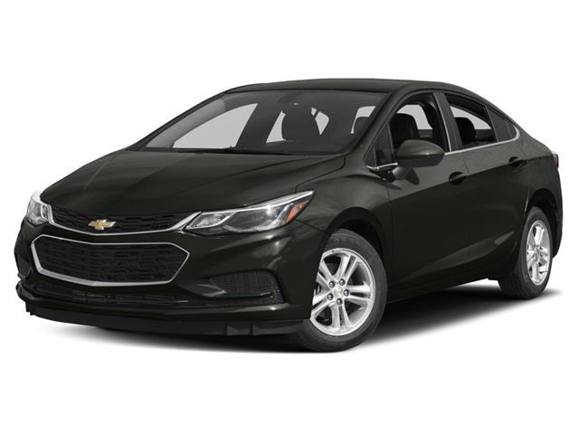 2018 Chevrolet Cruze LT Auto (Stk: 9584A) in Penticton - Image 1 of 9