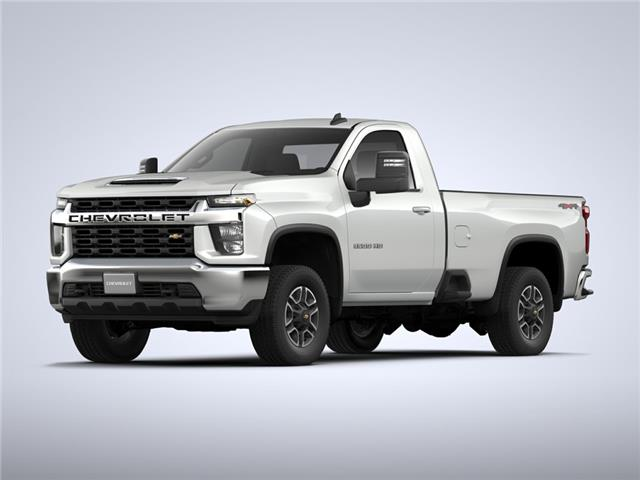 2020 Chevrolet Silverado 3500HD LT (Stk: RG001) in Penticton - Image 1 of 1